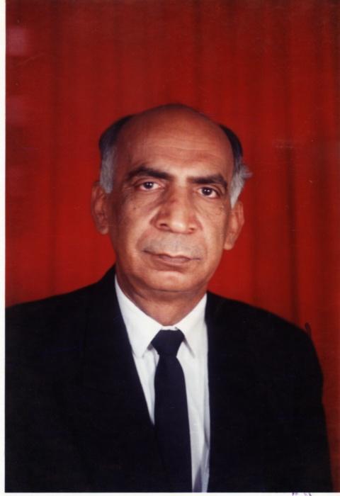 Aslam Rasoolpuri