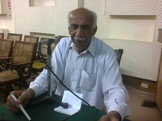 At Radio Multan